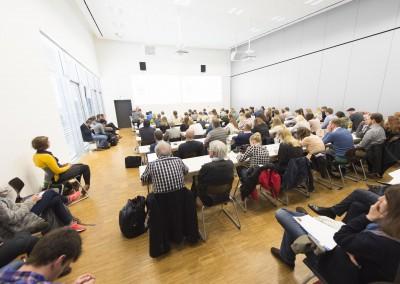 Session - Impulse für die Unternehmensführung